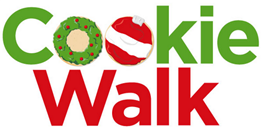 RCLPC Cookie Walk